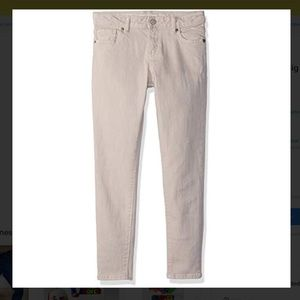 NWT Gymboree Overcast Super Skinny Jeans Girls